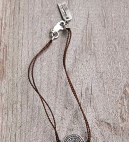 BR01 - Silver Bracelet