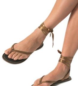 LS02 - Leth Sandal