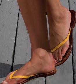 LS03 - leth Sandal