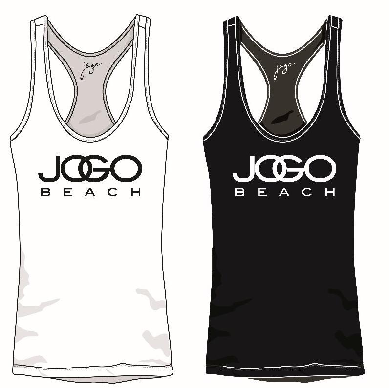 Jogo Beach - WH - BK