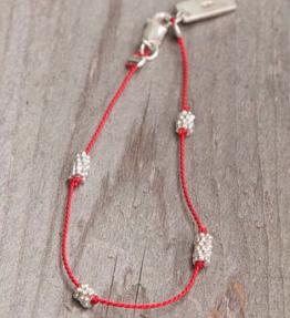 BR03 - Red Bracelet