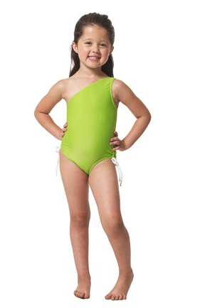 Kids One Piece Swimsuit – JOGO Living. » a16b8ea3e10e