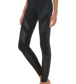 High-Waist Epic Legging black2